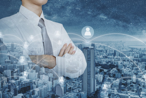 Workforce solutions: Multiple Locations