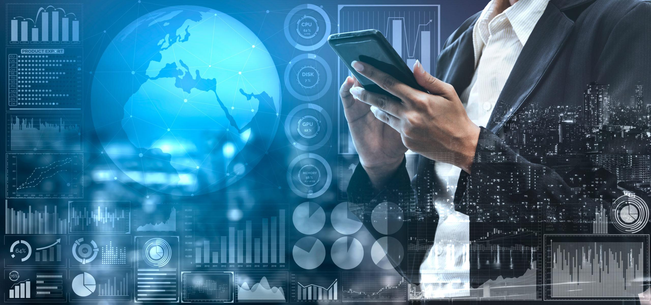 Workforce Management Solution Data